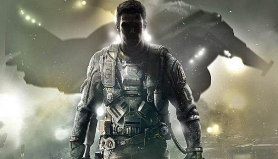 Call of Duty Infinite Warfare gratis este fin de semana.