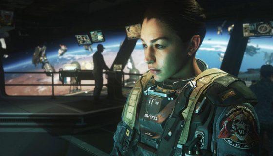 Estos son los nuevos contenidos gratis para Call of Duty Infinite Warfare.