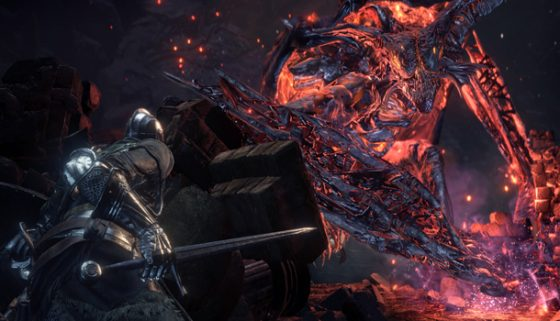 Echa un vistazo a este nuevo gameplay de The Ringed City.