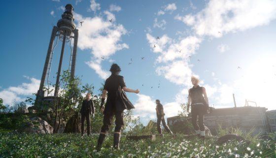 El director del juego habla sobre sus deseos de ver a Final Fantasy XV en PC.