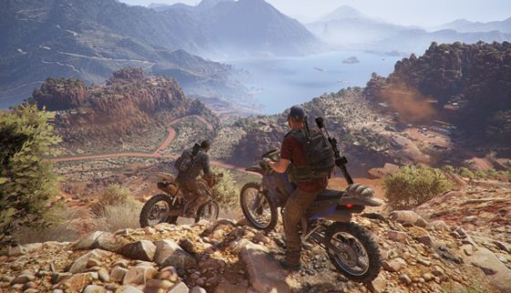 Ya conocemos los requisitos de Ghost Recon Wildlands en PC.