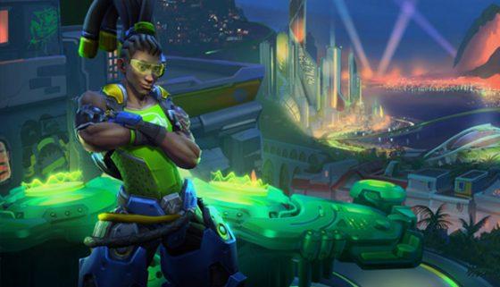 Lucio en Heroes of the Storm llegará pronto al servidor de pruebas.