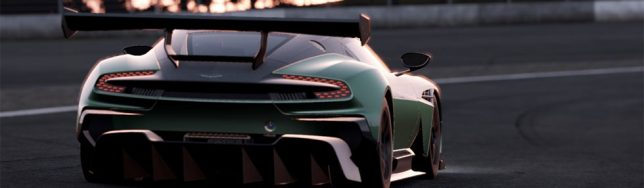gameplay de Project Cars 2