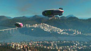 Habrá expansión para Cities: Skylines