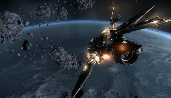 La nueva alfa de Star Citizen ya está disponible.