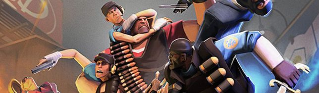 Diez años ha tardado Valve en arreglar este bug de Team Fortress 2.