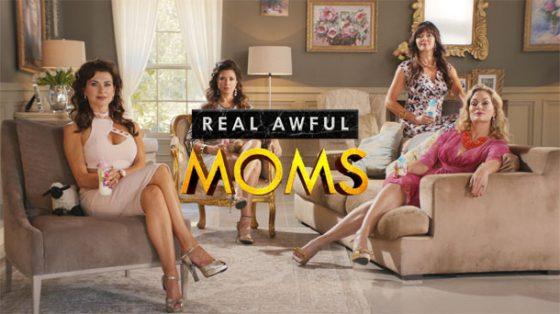 Estas son las madres... verdaderamente... del anuncio de Wargaming en Super Bowl LI.