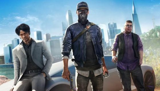 Toca esperar al segundo DLC de Watch Dogs 2 en PC.