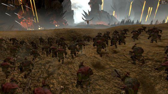 Total War Warhammer en GTX 1080 Ti