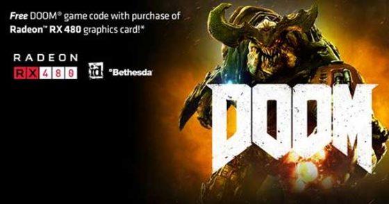 Doom también vuelve con los procesadores AMD FX de 6 y 8 núcleos.