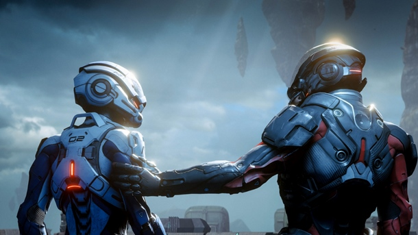 Desde BioWare nos llega un tráiler técnico de Mass Effect Andromeda realizado con la ayuda de las últimas tecnologías de NVIDIA, especialmente creado para los usuarios de PC.