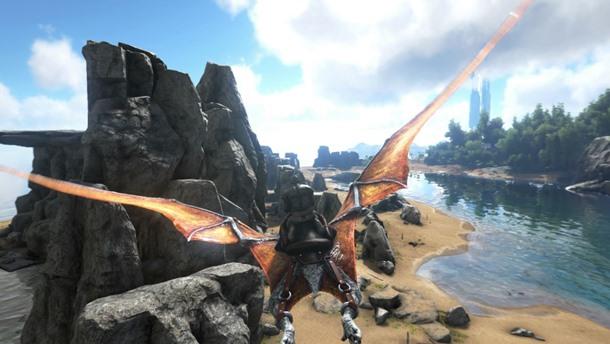 Studio Wildcard adelanta algunas de las novedades de la próxima actualización de Ark Survival Evolved, que incluye cambios muy esperados por la comunidad.