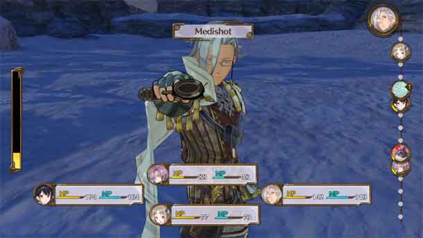 Tráiler de Atelier Firis The Alchemist and the Mysterious Journey