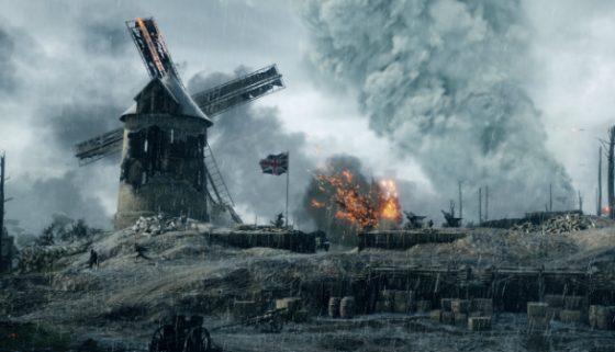 Nos toca un fin de semana de Battlefield 1 gratuito.