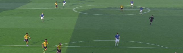Football Manager 2017 gratis hasta el domingo