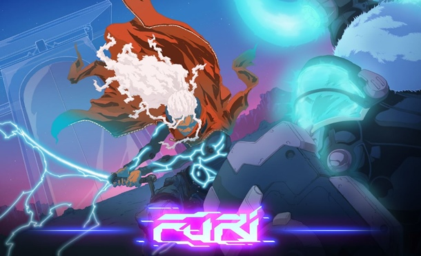The Game Bakers celebra el lanzamiento del DLC One More Fight para Furi con un intenso tráiler.