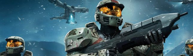 Halo Wars Definitive Edition podría llegar a Steam