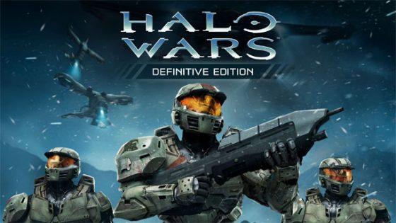 Halo Wars Definitive Edition podría llegar a Steam