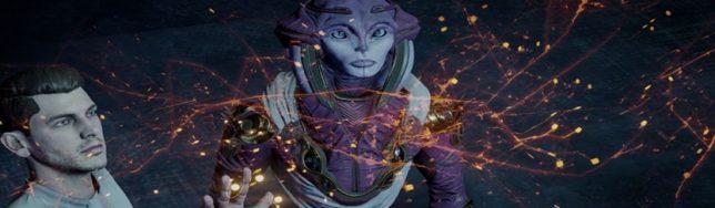 Apex HQ es la companion app de Mass Effect Andromeda y ya está disponible