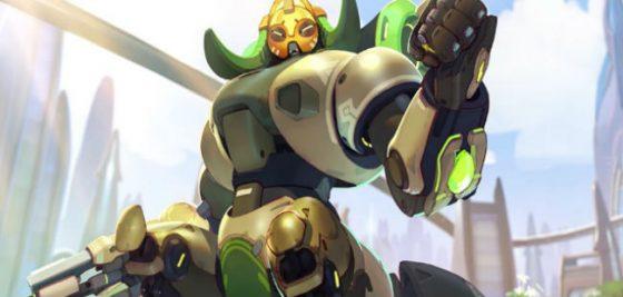 Blizzard presenta al próximo héroe de Overwatch.