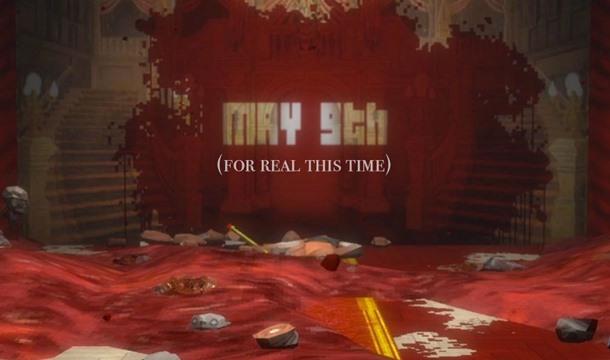 Strafe ha sido retrasado hasta el 9(nueve) de mayo, sus creadores explican por qué.