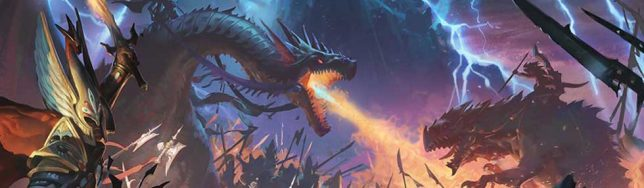 Total War Warhammer II ya es oficial