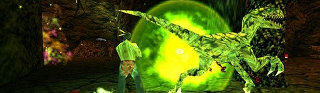 Nuevo tráiler de la remasterización de Turok 2.