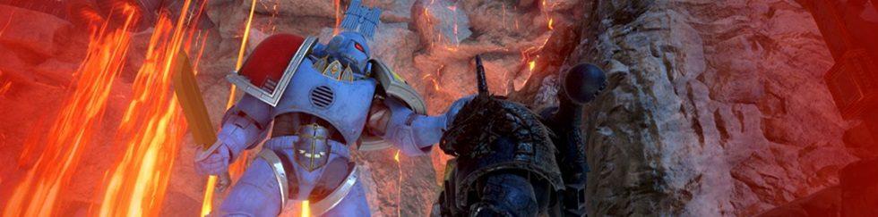 Behaviour Interactive ha anunciado que ya puedes disfrutar de la versión free to play de Warhammer 40K Eternal Crusade en tu ordenador de forma gratuita.