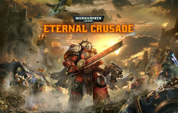 La versión free to play de Warhammer 40K Eternal Crusade ha llegado a Steam.