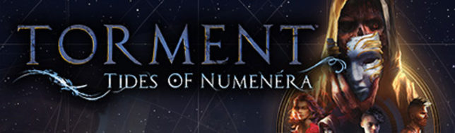Mejoras de rendimiento de Torment Tides of Numenera