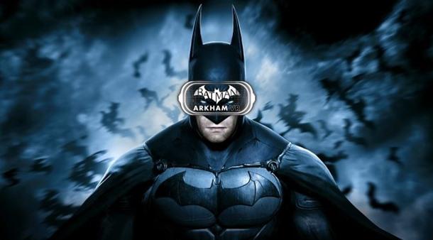 Anunciado Batman Arkham VR para PC: estará disponible el próximo 25 de abril, y nos meterá en la piel del Caballero Oscuro.