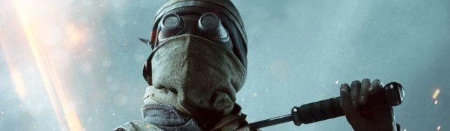 Detalles de la actualización de mayo para Battlefield 1