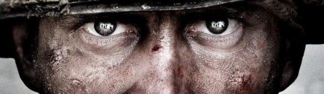 Imágenes de Call of Duty WWII