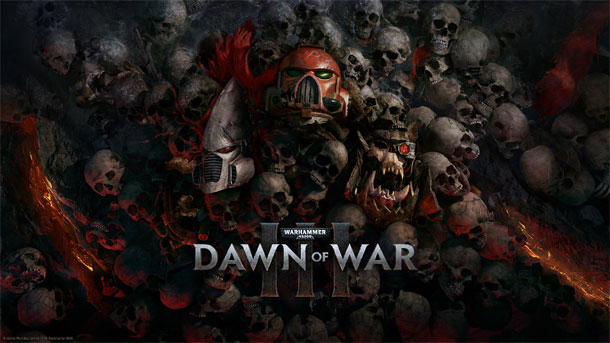 Sobre la personalización de Dawn of War III