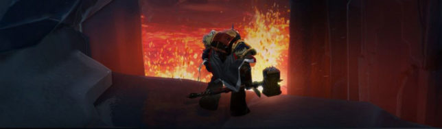 personalización en Warhammer 40000 Dawn of War III