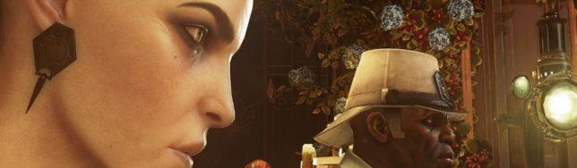 demo de Dishonored 2