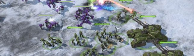 Halo Wars Definitive Edition en PC