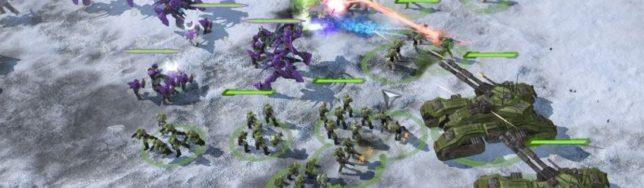 Halo Wars Definitive Edition en PC