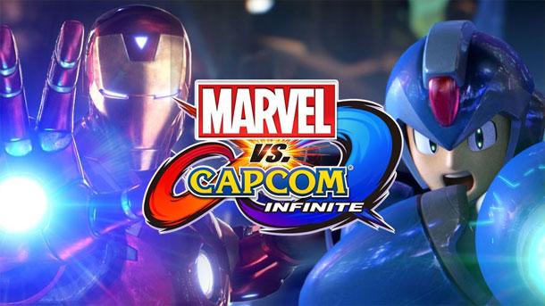 Fecha de lanzamiento de Marvel vs Capcom Infinite