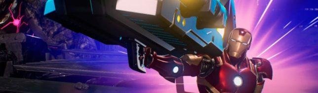 Capcom revela un nuevo tráiler de gameplay de Marvel VS Capcom Infinite dónde vemos a Thor, Chris Redfield, Hulk y Chun-Li entre otros.