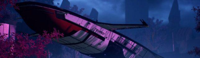 Detalles de los próximos parches de Mass Effect Andromeda