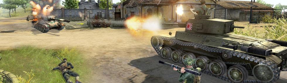 Men of War Assault Squad GOTY, la mejor estrategia bélica para tu PC, es el juego de regalo de Micromanía 265, en una edición completa con los 5 DLC.