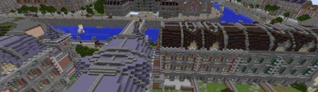 El nuevo Minecraft Marketplace ofrecerá contenido de la comunidad