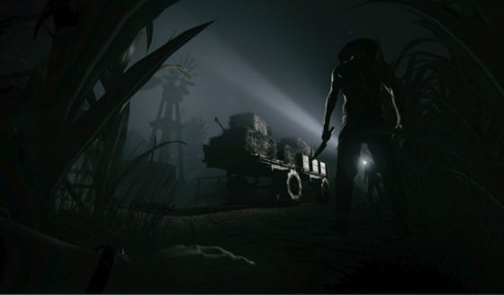 Conocemos los requisitos de Outlast 2.