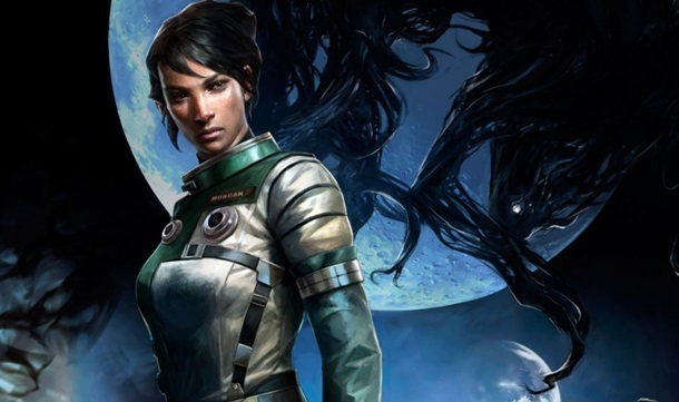 Disponible Typhon Hunter, el nuevo modo multijugador para Prey.