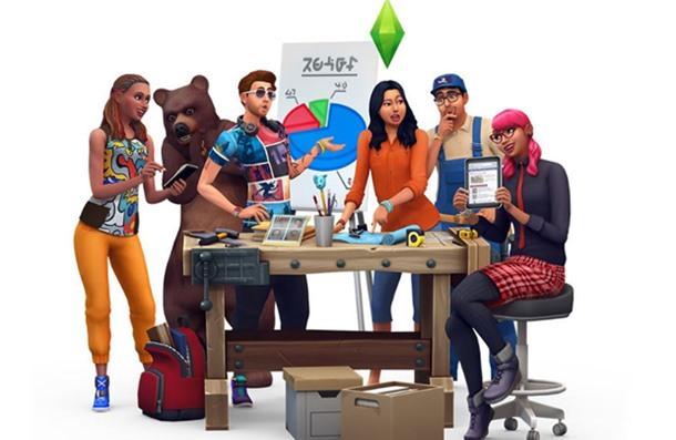 Ahora podrás vivir Los Sims 4 en primera persona.