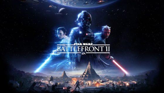 Ya tenemos tráiler y anuncio de Star Wars Battlefront 2