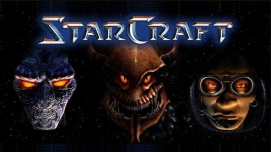 Juega gratis a StarCraft para siempre con su nueva versión.