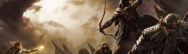 Podemos jugar gratis a The Elder Scrolls Online.