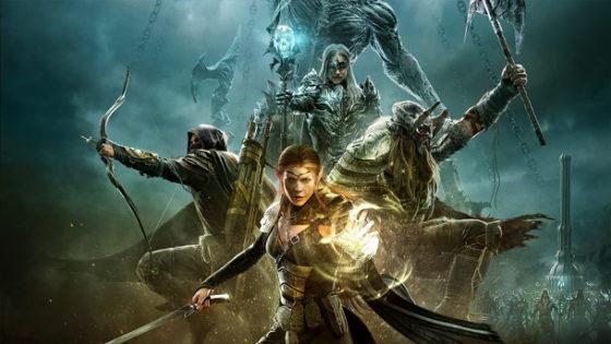 Bethesda nos deja jugar gratis a The Elder Scrolls Online.